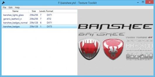 Texture Toolkit