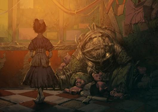 BioShock Tweaker