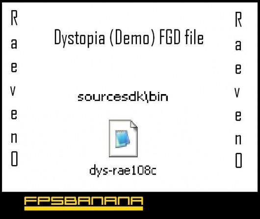 Dystopia (Demo) FGD file