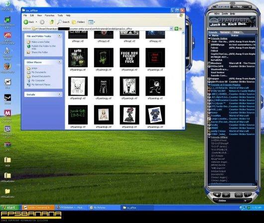Windows VTF Shell Extensions