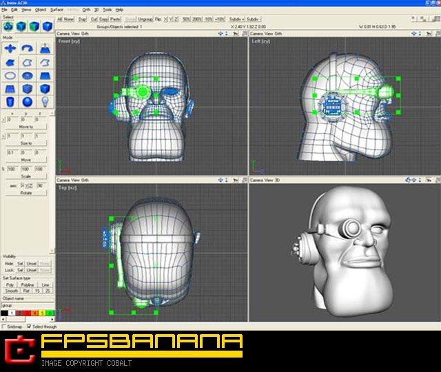 AC3D | GameBanana Modding Tool...