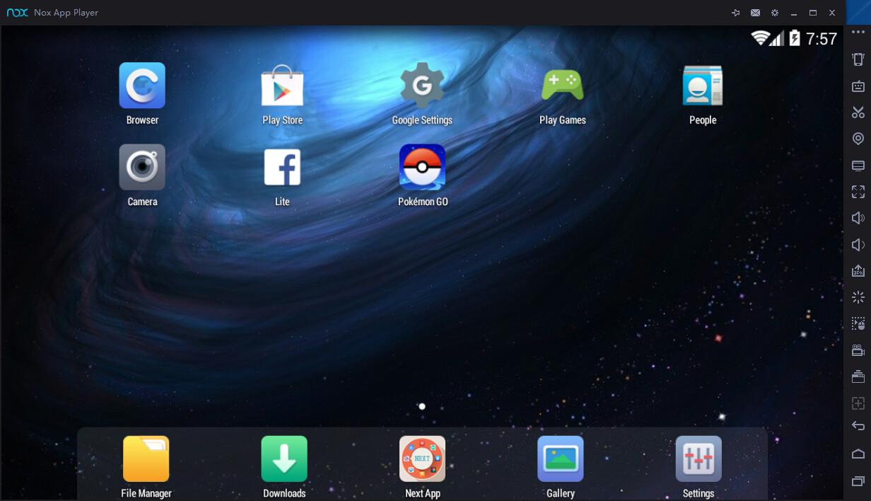 NOX Android Emulator [GameBanana] [Modding Tools]