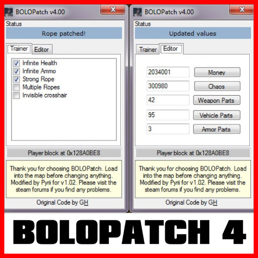 Just cause 2 mods how to download santoipatch (1. 0. 0. 2 version.
