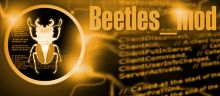 Beetles_Mod Tool preview