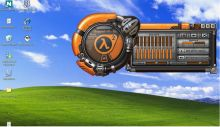 HL2 Windows Media Player Tool preview