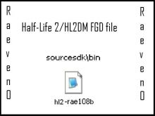 Half-Life 2/HL2DM FGD file preview