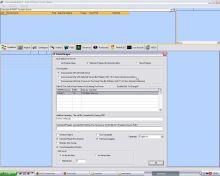 RCon mini Admin 2 Tool preview
