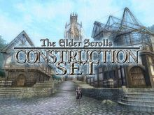 Elder Scrolls Construction Set preview