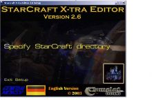 X-Tra Editor preview