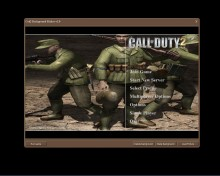 Cod2 Background Maker v1.0 preview