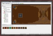 Dungeon Keeper 2 Map Editor Tool preview