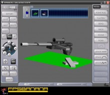 CB Model Pro Tool preview