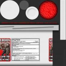 Samm5506's Pain Pills Template preview