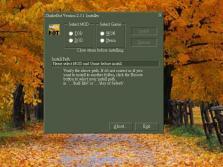 ShrikeBot Tool screenshot