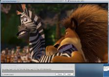 VLC Media Player preview