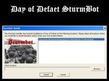 SturmBot Tool preview