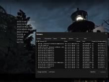 L4D Server Browser preview