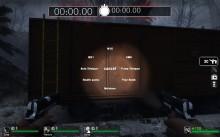 Weapon RadialMenu preview