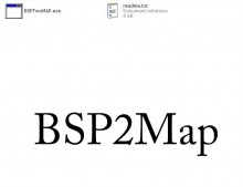 BSPTwoMap ver. 1.4b preview