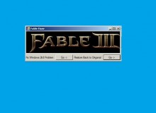 Fable III Fixer Tool preview