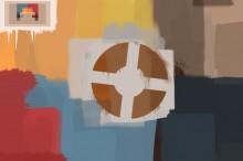 TF2 Painter's Toolkit (PS Brushpack) Tool screenshot #2