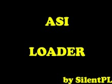 Silent's ASI Loader Tool preview