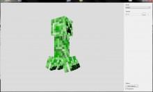 3D Skin Viewer Tool screenshot #4