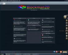 Blockman 2D Tool preview