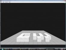 Cube World Model Editor preview