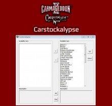 Carstockalypse preview
