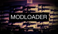 Modloader 0.75 Tool preview