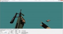 Jed's Half-Life Model Viewer 1.3 (x86,x64) Tool preview