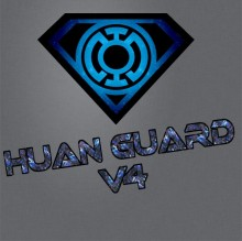 HuaN Guard V4 ( BEST CS Protection , Bye Kiddies ! Tool preview