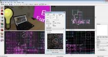 (Worldcraft)Hammer Editor 3.5.3 preview