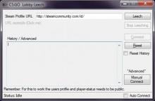 Lobby Leecher V.1 Tool preview