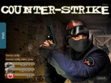 Counter-Strike Ultra Launcher Tool preview