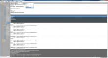 QScript Tool preview