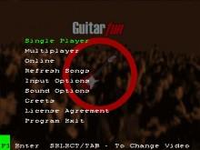 GuitarFun 3.5 Tool preview