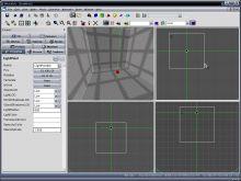 F.E.A.R. SDK Tool preview