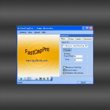 FastCap Tool preview