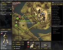 Advanced Tactical Center preview
