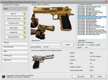 Counter-Strike: Social Club Tool screenshot #2