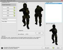 Counter-Strike: Social Club Tool screenshot #3