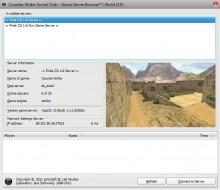 Counter-Strike: Social Club Tool screenshot #5