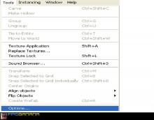 Adding FGD Files