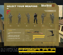 Sniping Info