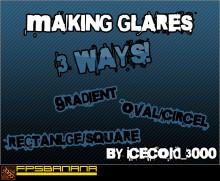 Making Glares