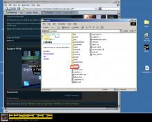 Any .MP3 folder