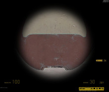 Lua sniper
