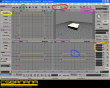Softimage mod tools Modeling Part 1
